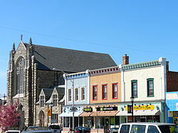 Vineland_Downtown