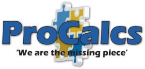 ProCalcs - We are the missing piece