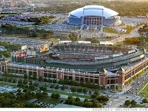 Arlington-Texas