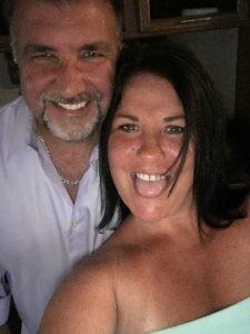 Heather & Tom