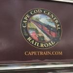 cape cod train
